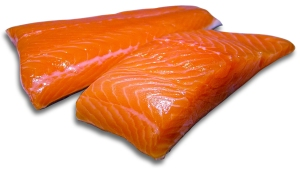 ORK-SALMON FILLETS