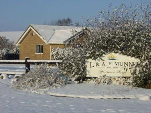 Westmoor Farm