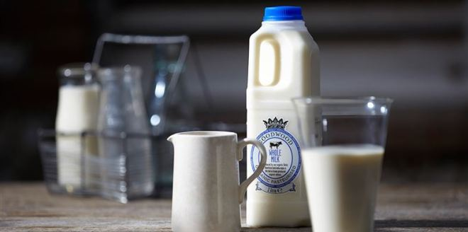 Goodwood Milk now online at Farmer's Choice