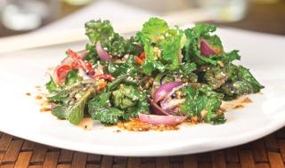 flower srout recipe